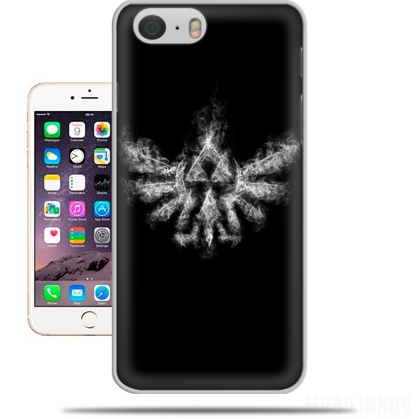 Case Triforce Smoke for Iphone 6 4.7