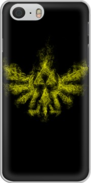Triforce Smoke Y Case for Iphone 6 4.7