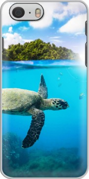 Tropical Paradise Case for Iphone 6 4.7