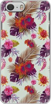 Tropical Floral passion Case for Iphone 6 4.7