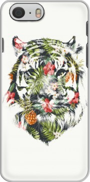 Tropical Tiger Case for Iphone 6 4.7