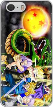 Trunks Evolution ART Iphone 6 4.7 Case