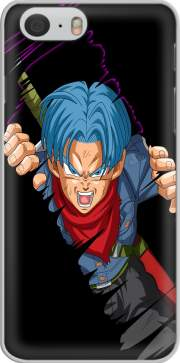 Trunks is coming Iphone 6 4.7 Case