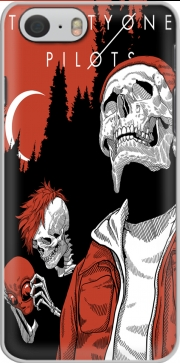 Twenty One Pilots FanArt Case for Iphone 6 4.7