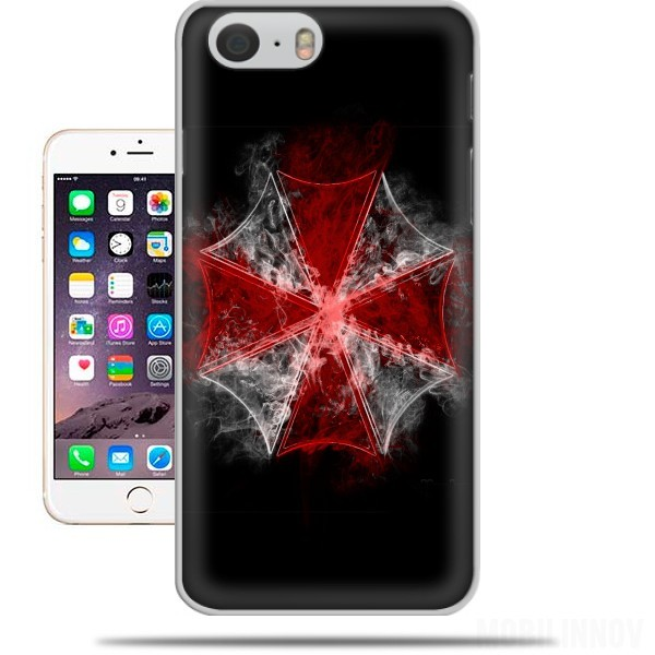 Case Umbrella Smoke for Iphone 6 4.7