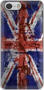 Union Jack Painting Case for Iphone 6 4.7