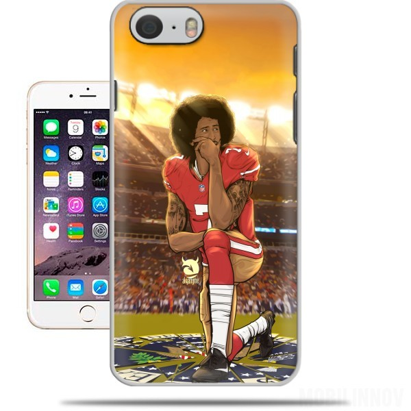 Case United We Stand Colin for Iphone 6 4.7