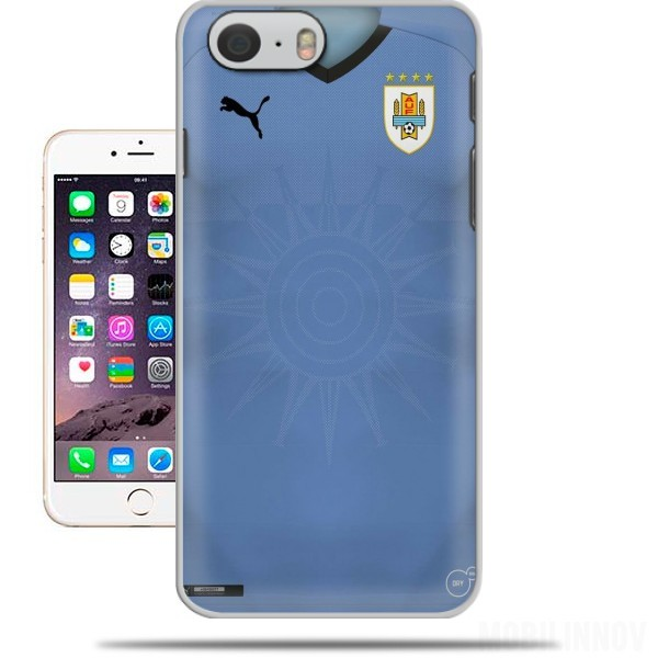 Case Uruguay World Cup Russia 2018  for Iphone 6 4.7