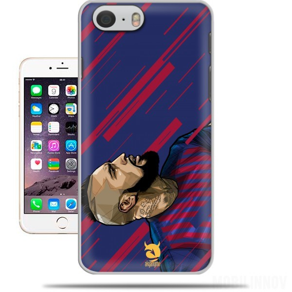 Case Vidal Chilean Midfielder for Iphone 6 4.7