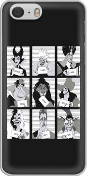 Villains Jails Case for Iphone 6 4.7
