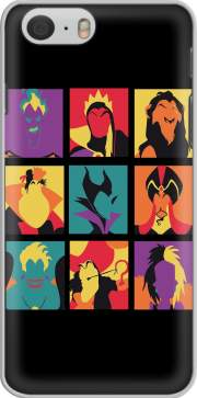 Villains pop Case for Iphone 6 4.7