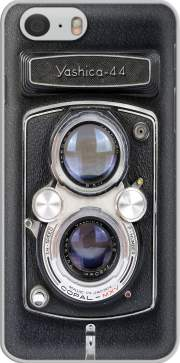 Vintage Camera Yashica-44 Case for Iphone 6 4.7