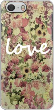 Vintage Love Case for Iphone 6 4.7