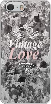 Vintage love in black and white Case for Iphone 6 4.7