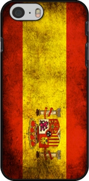 Flag Spain Vintage Case for Iphone 6 4.7