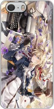 Violet Evergarden Case for Iphone 6 4.7