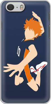 Volleyball Haikyuu Shoyo Hinata Iphone 6 4.7 Case