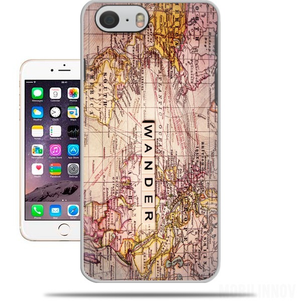 Case wander for Iphone 6 4.7
