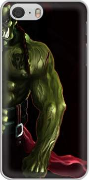 Warcraft Horde Orc Iphone 6 4.7 Case