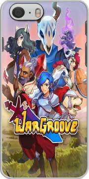 Wargroove Tactical Art Case for Iphone 6 4.7