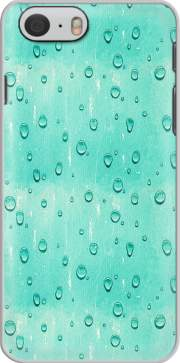 Water Drops Pattern Iphone 6 4.7 Case