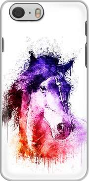 watercolor horse Case for Iphone 6 4.7