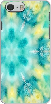 watercolor tiedye Case for Iphone 6 4.7