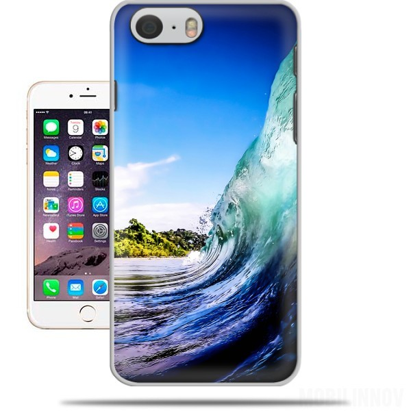 Case Wave Wall for Iphone 6 4.7