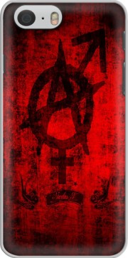 We are Anarchy Case for Iphone 6 4.7