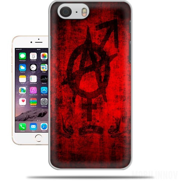 Case We are Anarchy for Iphone 6 4.7