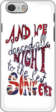 One D - And we danced all night to the best song ever Case for Iphone 6 4.7