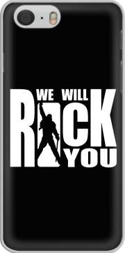 We will rock you Iphone 6 4.7 Case