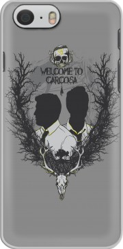 Welcome to Carcosa Case for Iphone 6 4.7