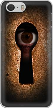 Who is watching you Case for Iphone 6 4.7