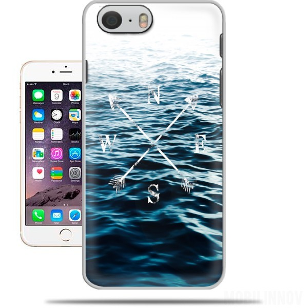 Case Winds of the Sea for Iphone 6 4.7