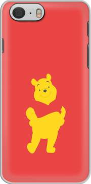 Winnie The pooh Abstract Case for Iphone 6 4.7