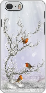 winter wonderland Case for Iphone 6 4.7