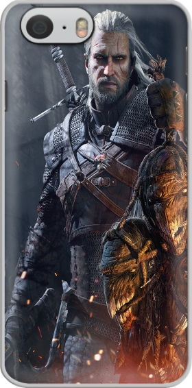 Case Witcher Fanart for Iphone 6 4.7