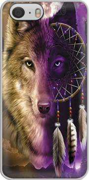 Wolf Dreamcatcher Iphone 6 4.7 Case
