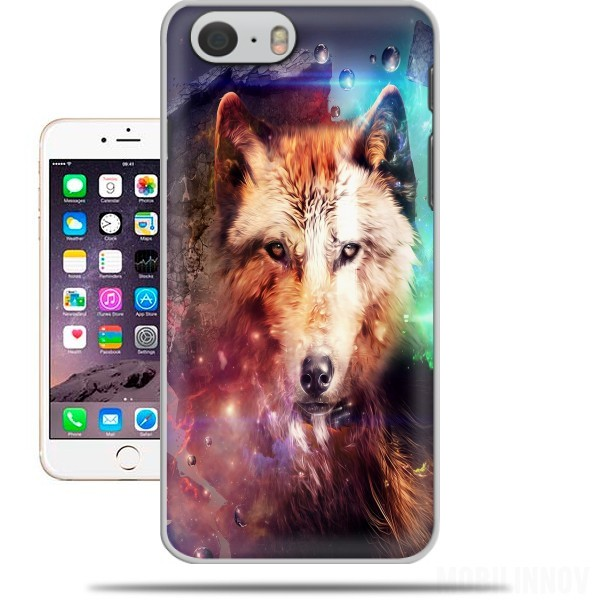Case Wolf Imagine for Iphone 6 4.7