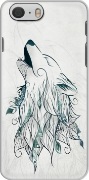 Wolf  Case for Iphone 6 4.7