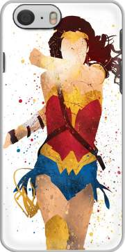 Wonder Girl Iphone 6 4.7 Case