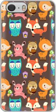 Woodland friends Iphone 6 4.7 Case