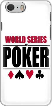World Series Of Poker Iphone 6 4.7 Case