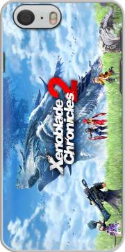 Xenoblade Chronicles 2 Case for Iphone 6 4.7