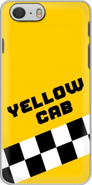 Yellow Cab Case for Iphone 6 4.7