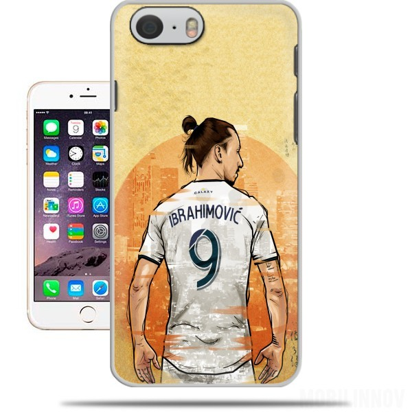 Case zLAtan Los Angeles  for Iphone 6 4.7
