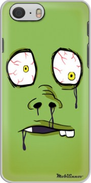Zombie Face Case for Iphone 6 4.7
