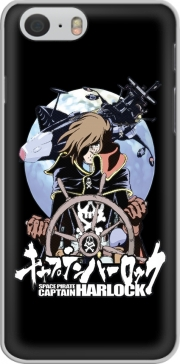Space Pirate - Captain Harlock Case for Iphone 6s
