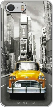 Yellow taxi City of New York City Case for Iphone 6s